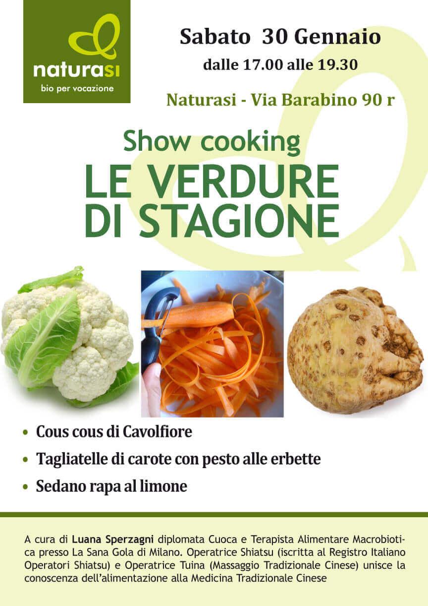 Corsi di cucina natura s 2017 shiatsu tuina cucina macrobiotica a genova - Corsi cucina bologna 2017 ...
